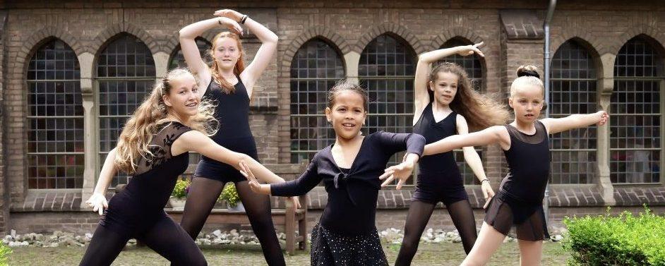Dansatelier Over de Linge